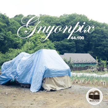 Gnyonpix - 44.100 EP - cover.png